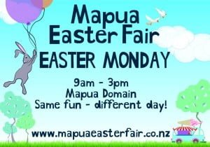 Mapua Easter Fair 2017