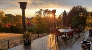 Holiday accommodation Mapua Nelson